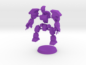 Construct 1 in Purple Strong & Flexible Polished