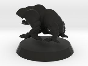 Goblin Hound 1 in Black Strong & Flexible