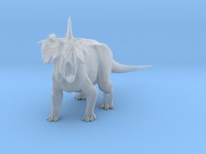 Coronosaurus/Centrosaurus brinkmani 1/40 in Smooth Fine Detail Plastic