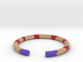 bracelet in Full Color Sandstone