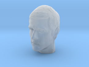 Jack Shephard in Smooth Fine Detail Plastic
