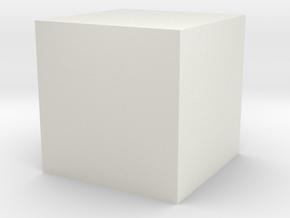 5-5-5-noMarkup in White Natural Versatile Plastic
