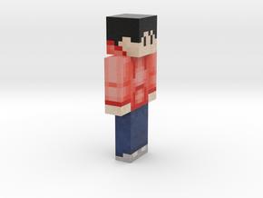 6cm | joe_joe_gamer in Full Color Sandstone
