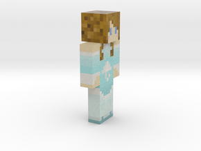 6cm | Seicai in Full Color Sandstone