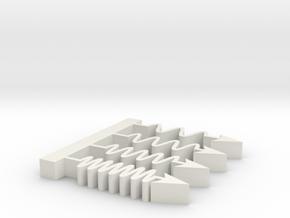 photon_set in White Natural Versatile Plastic