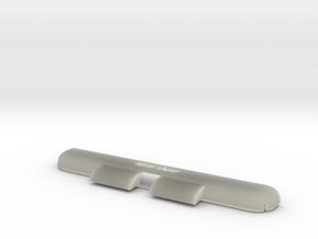 iPad Mini iAmp in Transparent Acrylic