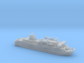 MV Caledonian Isles (1:1200) in Smooth Fine Detail Plastic