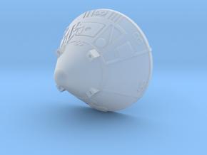 FD Apollo BPC 1:200 in Smooth Fine Detail Plastic