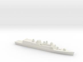 Hércules 1/3000 in White Natural Versatile Plastic