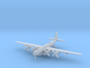 1/600 Bell X-1 with B-50D Mothership in Smooth Fine Detail Plastic