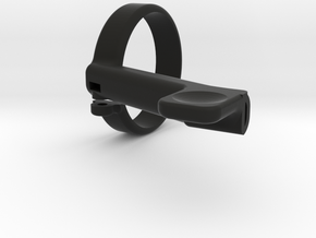 eBike Throttle Lever in Black Strong & Flexible