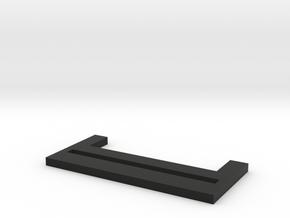 PhotoUpLink Frame Landscape Stand in Black Strong & Flexible