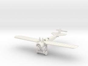 1/144 Deperdussin TT in White Strong & Flexible
