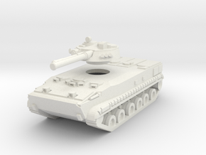 MG72-R01 BMP 3  in White Strong & Flexible