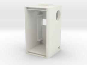 Mt Designs Ready For Print in White Natural Versatile Plastic