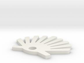 IMPRENTA3D VIEIRA in White Strong & Flexible