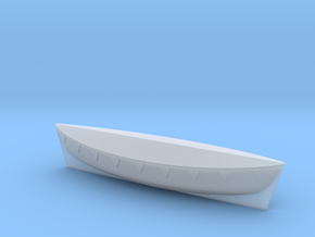 LifeBoat - Zscale in Smooth Fine Detail Plastic