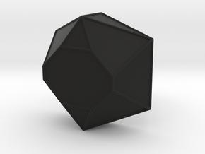 quartz in Black Strong & Flexible