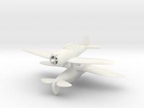 1/200 Seversky A8V 'Dick' (x2) in White Natural Versatile Plastic