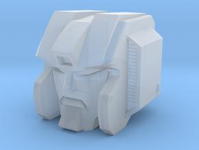 Masterpiece IDW Warper Head in Frosted Ultra Detail