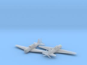 1/200 Sukhoi Su-2 in Smooth Fine Detail Plastic