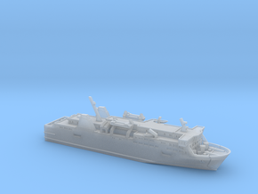 MV Isle of Lewis (1:1200) in Smooth Fine Detail Plastic