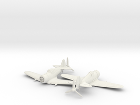 1/200 CAC Boomerang x2 in White Strong & Flexible