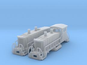 EMDSW1500 N in Smooth Fine Detail Plastic
