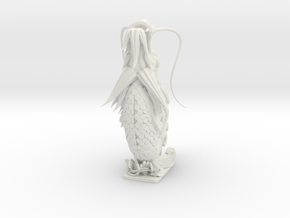 cod fish in White Natural Versatile Plastic