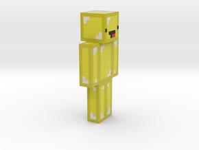 6cm | OREO49 in Full Color Sandstone