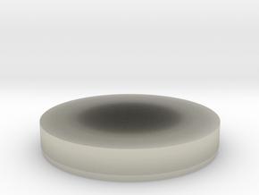 RUMV-Turret Socket in Transparent Acrylic