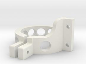Spraygun1c in White Natural Versatile Plastic