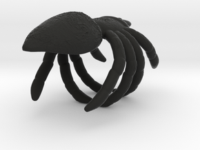 Spider Gripper 22mm in Black Strong & Flexible