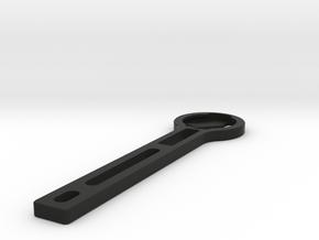 Garmin Mount for talon handlebars in Black Strong & Flexible