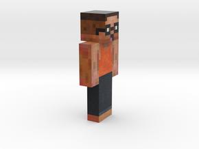 6cm | ThatSpankyKid in Full Color Sandstone