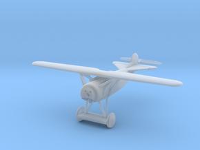 1/144 Fokker D VIII in Smooth Fine Detail Plastic
