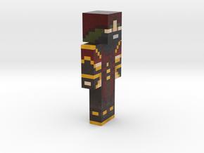 7cm | JackDiamond_ in Full Color Sandstone