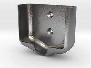 Atomic EFI Mounting Bracket in Natural Silver