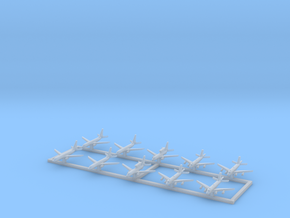 1/2400 Modern Patrol Aircraft in Frosted Ultra Detail
