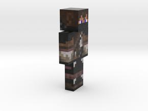 6cm | Titan1010 | Promotion : Facebook in Full Color Sandstone