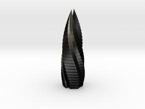 Desktop Relic for Steel in Matte Black Steel