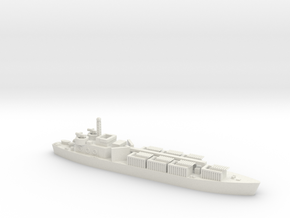 LCS(R) 1/600 Scale in White Natural Versatile Plastic