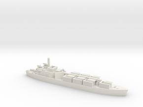 LCS(R) 1/600 Scale in White Natural Versatile Plastic