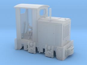 Feldbahn O&K MD2 (Spur 1f) 1:32 mit Kabine in Smooth Fine Detail Plastic
