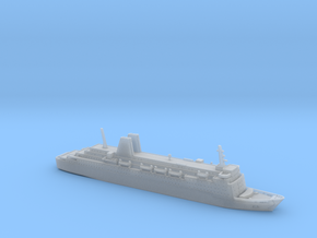 MS King Of Scandinavia (1:1200) in Smooth Fine Detail Plastic