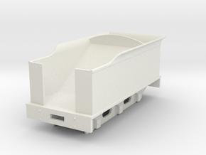 009 Tender  6w  no3 in White Natural Versatile Plastic