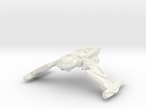 Kell'Thor Class A- Bird Of Pray in White Natural Versatile Plastic