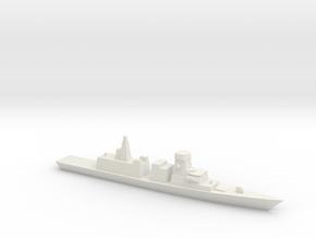 [NATO]  NFR-90 1:1800 in White Natural Versatile Plastic