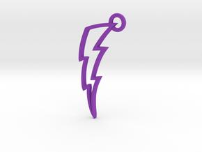 Bolt V3 in Purple Processed Versatile Plastic