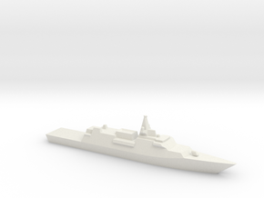[RN] Type 26 1:1800  in White Strong & Flexible